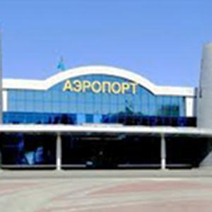 Аэропорты Спас-Клепиков