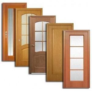 Двери, дверные блоки Спас-Клепиков