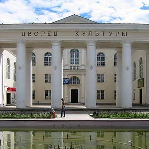 Дворцы и дома культуры Спас-Клепиков