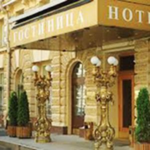 Гостиницы Спас-Клепиков