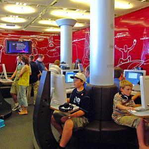 Интернет-кафе Спас-Клепиков