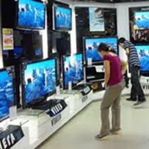 Магазины электроники Спас-Клепиков