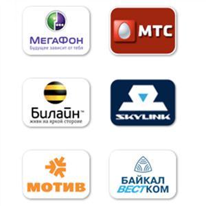 Операторы сотовой связи Спас-Клепиков
