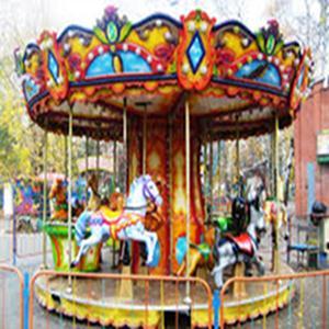 Парки культуры и отдыха Спас-Клепиков
