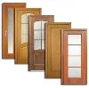 Двери, дверные блоки в Спас-Клепиках
