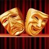 Театры в Спас-Клепиках