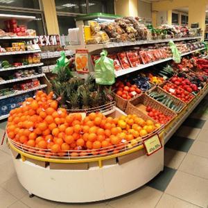 Супермаркеты Спас-Клепиков