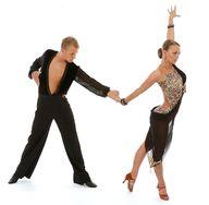 Фитнес клуб Зевс - иконка «танцы» в Спас-Клепиках